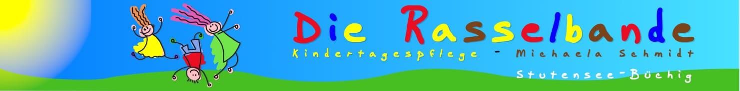 Die Rasselbande Logo